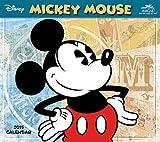 Disney Classic Mickey Wall Calendar (2015)