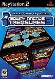 Midway Arcade Treasures 3 - PlayStation 2