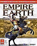 img - for Empire Earth: Prima's Official Strategy Guide book / textbook / text book