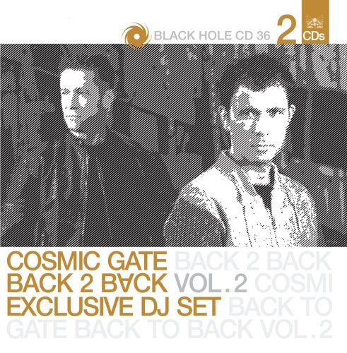 Cosmic Gate - Back 2 Back 2 - Zortam Music