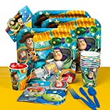 Toy Story Game Time Birthday Party Pack