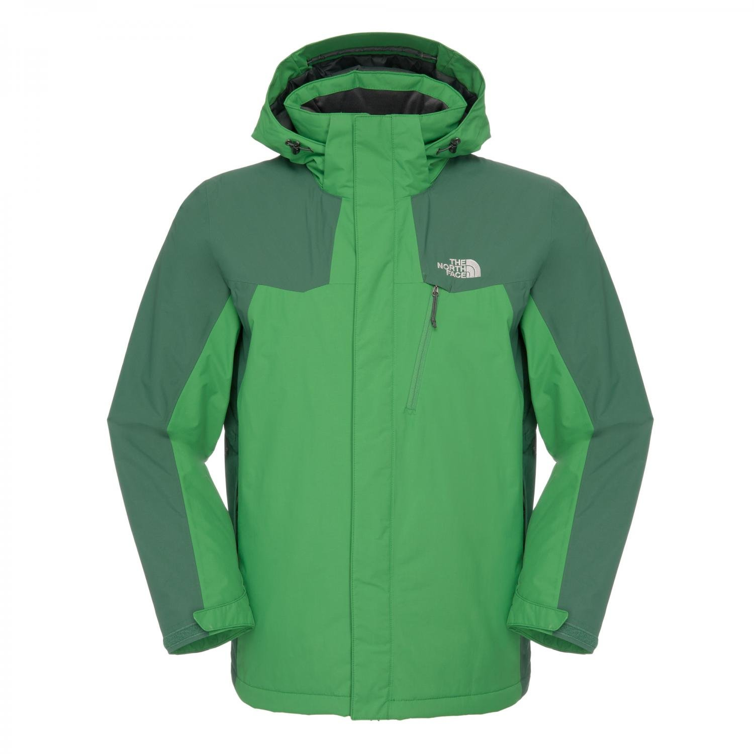 The North Face Herren Jacke Inlux Insulated A13P