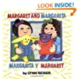 Margaret and Margarita / Margarita y Margaret