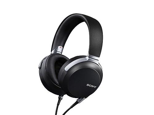 SONY 密閉型ヘッドホン ハイレゾ音源対応 ケーブル着脱式 バランス接続対応 MDR-Z7