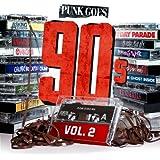 Punk Goes 90s Vol. 2