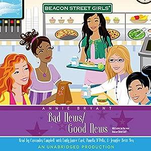 Bad News/Good News Audiobook