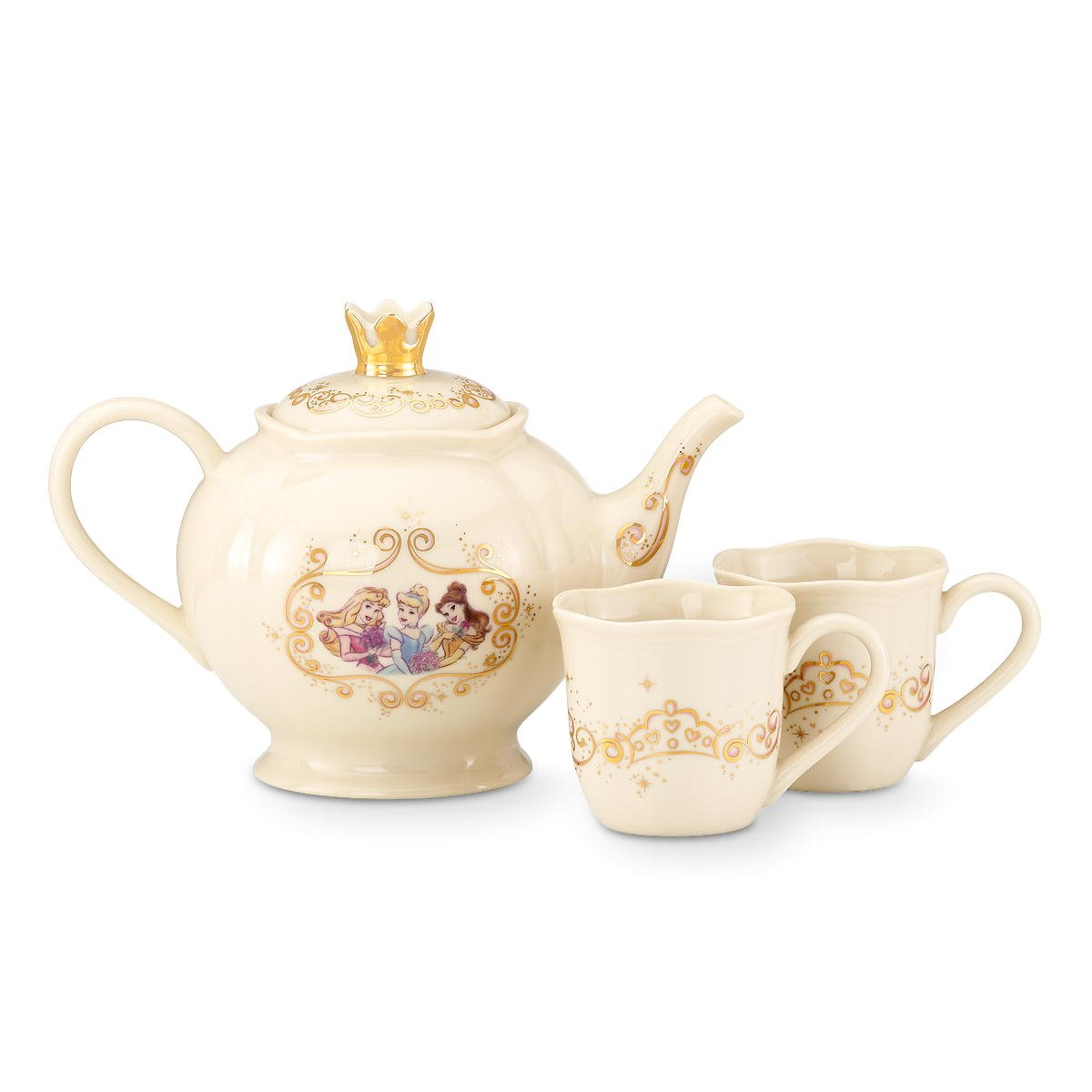 Lenox Princess Tea Set