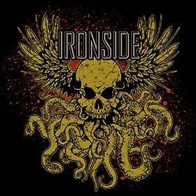 No Intervention: Ironside: MP3 Downloads