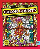 Color Counts: Carnival