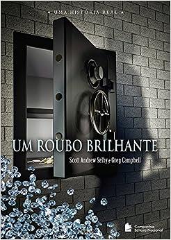 Um Roubo Brilhante (Em Portuguese do Brasil) (Portuguese Brazilian