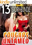 Cougars Untamed -- Older and Ready to...