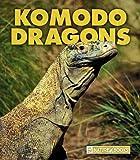 Komodo Dragons (New Naturebooks)