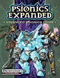 Psionics Expanded: Advanced Psionics Guide (DRP2002)