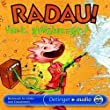 Voll aufgedreht (CD): Rockmusik für Kinder (und Erwachsene)