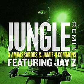 Jungle (Remix) [feat. JAY Z]