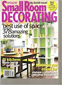 country almanac small room decorating magazine best use