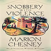 Snobbery with Violence: An Edwardian Murder Mystery | Marion Chesney