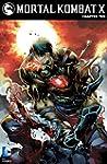 Mortal Kombat X (2015-) #10