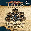 The Magic of Krynn: Dragonlance Tales, Vol. 1