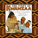 img - for The Story of Kwanzaa book / textbook / text book