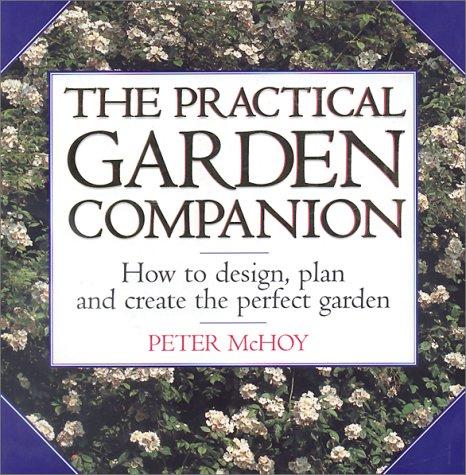 The Practical Garden Companion