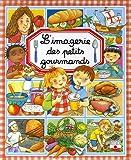 echange, troc Simon, Rognoni - L'imagerie des Petits Gourmands