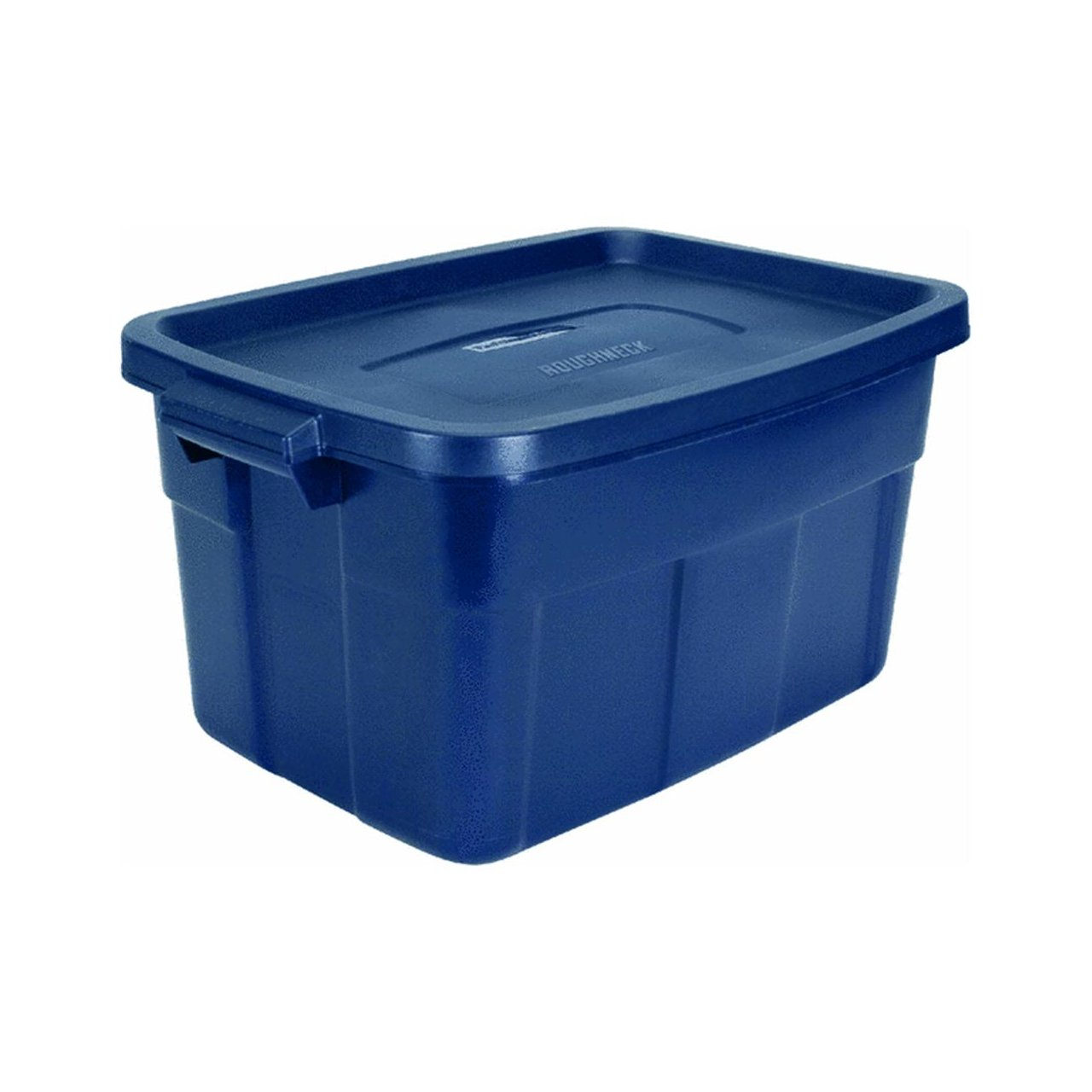 Rubbermaid Roughneck Storage Container, 14-gallon