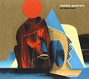 Tommy Guerrero Tommy Guerrero No Mans Land Japan Cd
