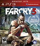 Far Cry 3 - PlayStation 3 Standard Ed...