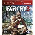 Far Cry 3 - PlayStation 3 Standard Edition