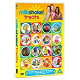 Milkshake!: Treats [DVD]