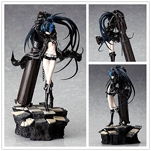 SK-Puppe Spielzeug BLACKROCK SHOOTER Black Rock Shooter Black Rock Kanone Artillerie günstig kaufen