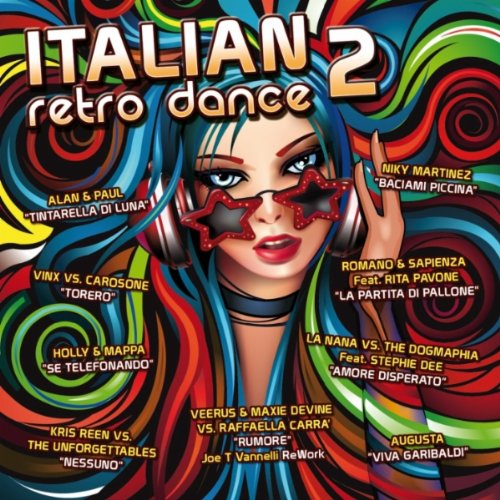 Marina (Bells Re-Work S'Tema Re-Edit Mix) front-209178