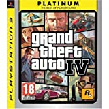 GTA IV - platinumpar Take 2