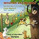 Doremi L'Oiseau /Vol.1: Les Notes