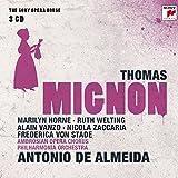 Thomas: Mignon