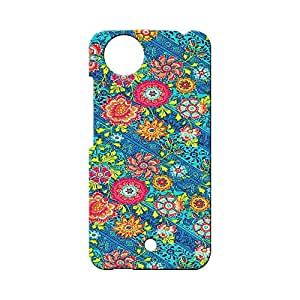 G-STAR Designer Printed Back case cover for Micromax A1 (AQ4502) - G3760