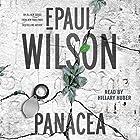 Panacea: A Novel Hörbuch von F. Paul Wilson Gesprochen von: Hillary Huber
