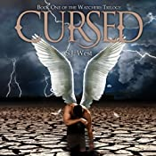 Cursed: The Watchers Trilogy, Book 1 | S.J. West