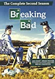 Breaking Bad: The Complete Second Season (4 Discs) (Sous-titres français)