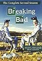 Breaking Bad: Complete Second Season (4 Discos) (WS) [DVD]<br>$648.00