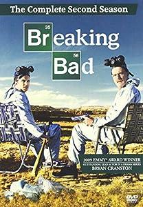Breaking Bad: The Complete Second Season (4 Discs) (Sous-titres français)