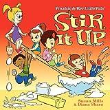 Frankie & Her Little Pals - Stir It Up