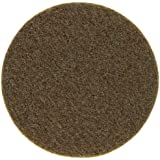 Scotch-Brite Surface Conditioning Disc, Hook and Loop Attachment, Aluminum Oxide (Multiple Grit Types/Sizes)