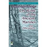 The Rime of the Ancient Mariner (Dover Thrift)by Samuel Taylor Coleridge