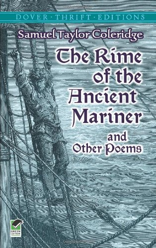 summary of the poem the rime The rime of the ancient mariner plot overview and analysis written by an experienced literary critic full study guide for this title currently under development.