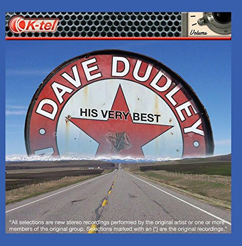 Dave Dudley - Dave Dudley - His Very Best - Zortam Music