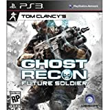Tom Clancy's Ghost Recon Future Soldier (輸入版)アジア
