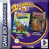 echange, troc Scooby Doo Cyber Chase/Mystery Mayhem (GBA) [import anglais]