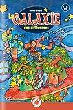 echange, troc Girard Sophie - Galaxie des Differences